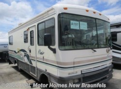 Used 1998  Fleetwood Flair 25Y by Fleetwood from PPL Motor Homes in New Braunfels, TX