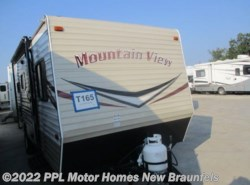 Used 2013  Skyline Mountain View 186 by Skyline from PPL Motor Homes in New Braunfels, TX