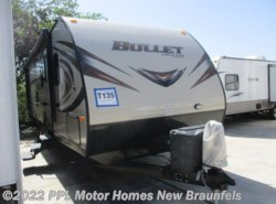 Used 2015  Keystone Bullet Ultra Lite 308BHS by Keystone from PPL Motor Homes in New Braunfels, TX