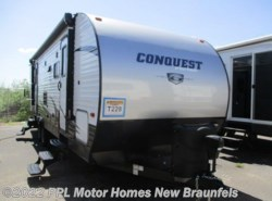 New 2017  Gulf Stream Conquest 276BHS by Gulf Stream from PPL Motor Homes in New Braunfels, TX