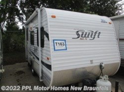 Used 2012  Jayco Jay Flight Swift 145RB by Jayco from PPL Motor Homes in New Braunfels, TX