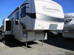 Used 2009  Gulf Stream Wide Open Endura 40 Max 40 MAX, WIDE OP