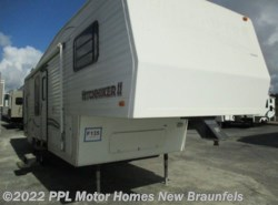 Used 1997  Nu-Wa Hitchhiker II 29.5RKUG by Nu-Wa from PPL Motor Homes in New Braunfels, TX