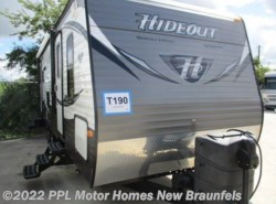 Used 2015  Keystone  Hide Out 24RLS by Keystone from PPL Motor Homes in New Braunfels, TX