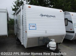 Used 2011  K-Z Sportsmen Classic 19SB by K-Z from PPL Motor Homes in New Braunfels, TX