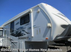 Used 2008 Jayco Designer 35RLTS available in New Braunfels, Texas