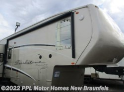 Used 2012  Coachmen Brookstone Diamond 350RL by Coachmen from PPL Motor Homes in New Braunfels, TX