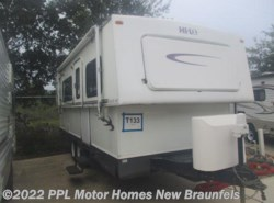 Used 2004  Hi-Lo  2404T by Hi-Lo from PPL Motor Homes in New Braunfels, TX