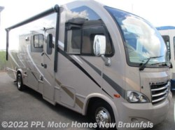 Used 2016  Thor  Axis Series 25.3 FORD by Thor from PPL Motor Homes in New Braunfels, TX