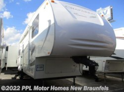 Used 2009  Coachmen Chaparral 331RLTS by Coachmen from PPL Motor Homes in New Braunfels, TX
