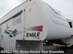 Used 2006  Jayco Eagle 291Rlts 291RLTS by Jayco from PPL Motor Homes in New Braunfels, TX