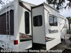Used 2007  Keystone Montana 3500RL by Keystone from PPL Motor Homes in New Braunfels, TX