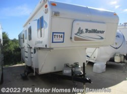 Used 2007  Miscellaneous  TRAIL MANOR INC Trail Manor 2720  by Miscellaneous from PPL Motor Homes in New Braunfels, TX