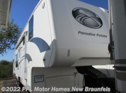 Used 2006  CrossRoads Paradise Pointe 33RK by CrossRoads from PPL Motor Homes in New Braunfels, TX