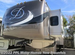 Used 2014  DRV Mobile Suites Estates 38RSSA by DRV from PPL Motor Homes in New Braunfels, TX