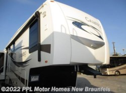 Used 2012  Carriage Cameo 37RSQ