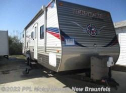 Used 2014  CrossRoads Longhorn Texas Edition 320QB by CrossRoads from PPL Motor Homes in New Braunfels, TX