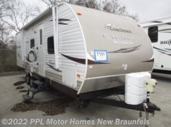 Used 2012  Coachmen Catalina 27FBCK