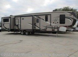 Used 2015  Heartland RV Gateway 365O BH by Heartland RV from PPL Motor Homes in New Braunfels, TX