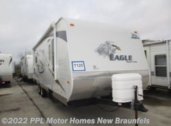 Used 2010 Jayco Eagle Super Lite 298RLS available in New Braunfels, Texas