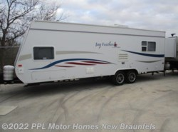 Used 2007  Jayco Jay Feather EXP M-25 4 by Jayco from PPL Motor Homes in New Braunfels, TX