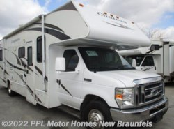 Used 2011  Four Winds  Chateau 31R by Four Winds from PPL Motor Homes in New Braunfels, TX