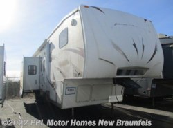 Used 2010  Keystone Raptor 382LEV by Keystone from PPL Motor Homes in New Braunfels, TX