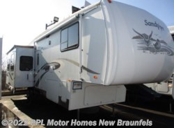 Used 2006  Forest River Sandpiper 335RLT by Forest River from PPL Motor Homes in New Braunfels, TX
