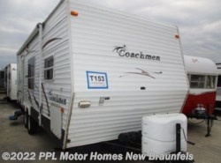 Used 2006  Coachmen Spirit of America 24RBQ by Coachmen from PPL Motor Homes in New Braunfels, TX