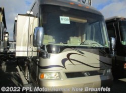 Used 2005  Country Coach Magna 630 REMBRNT 525 QUA by Country Coach from PPL Motor Homes in New Braunfels, TX