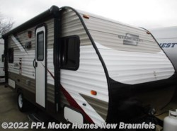 Used 2016  Starcraft AR-ONE 18FB by Starcraft from PPL Motor Homes in New Braunfels, TX