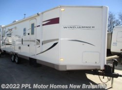 Used 2009  Rockwood  Wind Jammer 3001W by Rockwood from PPL Motor Homes in New Braunfels, TX