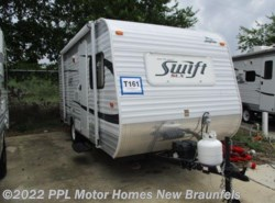 Used 2013  Jayco Jay Flight Swift 184BH by Jayco from PPL Motor Homes in New Braunfels, TX