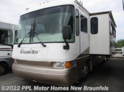 Used 1999 Tiffin Allegro Bay 37 DIESEL SLIDE available in New Braunfels, Texas