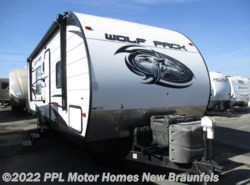 Used 2014 Forest River Wolf Pack 27WP available in New Braunfels, Texas