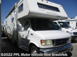 Used 2003 Jayco Granite Ridge 3100SS WIDEBODY available in New Braunfels, Texas