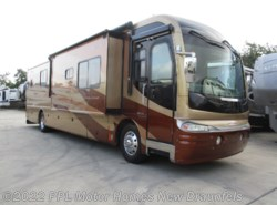 Used 2007 Fleetwood Revolution LE Bath & A Half 40E available in New Braunfels, Texas