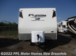 Used 2012 Keystone Fuzion 260 available in New Braunfels, Texas