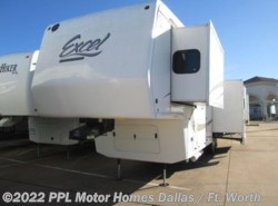 Used 2010  Excel  Excel 35RSO by Excel from PPL Motor Homes in Cleburne, TX