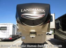 Used 2013  Heartland RV Landmark SAN ANTONIO by Heartland RV from PPL Motor Homes in Cleburne, TX