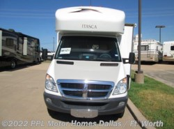 Used 2010  Winnebago Navion Itasca 25A by Winnebago from PPL Motor Homes in Cleburne, TX