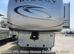 Used 2015  Dynamax Corp Trilogy 38WT by Dynamax Corp from PPL Motor Homes in Cleburne, TX