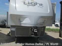 Used 2012  Open Range Light 297RLS