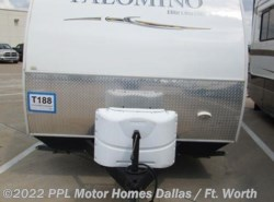 Used 2012  Forest River  Palomino Thoroughbred 245 by Forest River from PPL Motor Homes in Cleburne, TX