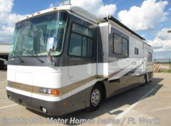 Used 2000  Monaco RV Dynasty 40PBS by Monaco RV from PPL Motor Homes in Cleburne, TX