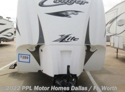 Used 2012  Keystone Cougar 25RLS by Keystone from PPL Motor Homes in Cleburne, TX