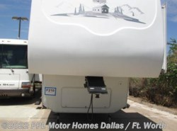 Used 2004  Forest River Cedar Creek 30RGBS by Forest River from PPL Motor Homes in Cleburne, TX
