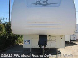 Used 2004  Coachmen  Chapparal 278RKS by Coachmen from PPL Motor Homes in Cleburne, TX