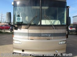 Used 2005  Winnebago Journey 36G by Winnebago from PPL Motor Homes in Cleburne, TX