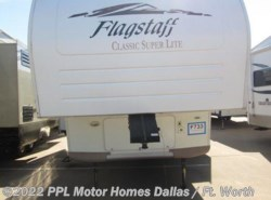 Used 2008  Forest River Flagstaff Super Lite 8526RLS by Forest River from PPL Motor Homes in Cleburne, TX